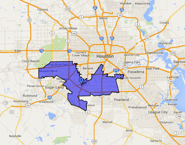 9th Congressional District
