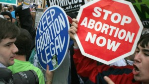 Study: Abortions fall to 40-year low